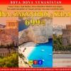Atina - Zakynthos - Selanik