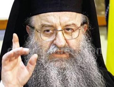 Selanikli sakallı tavernacı Anthimos Atmıkos
