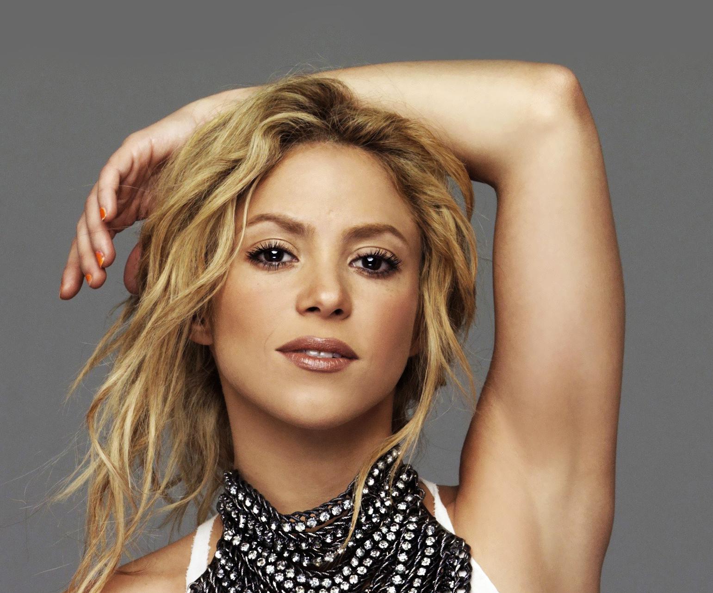 Kolombiyal     ark  c   Shakira   ya eski erkek arkada     Antonio de    Shakira