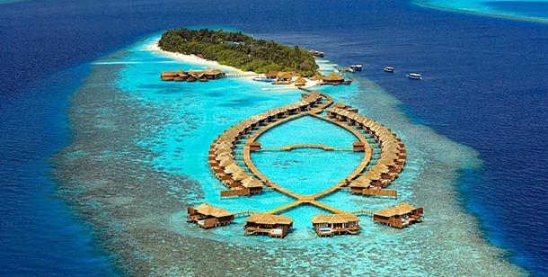Maldivler şeker bayramı