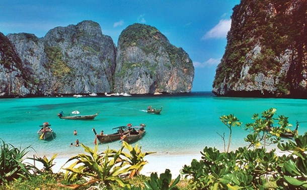 Phuket Adası Tayland Turları