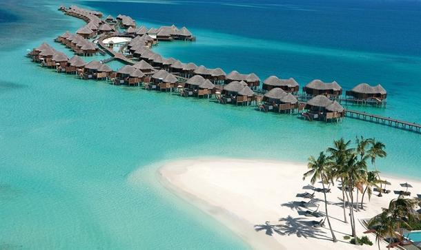 Constance Hotels & Resorts Maldivler