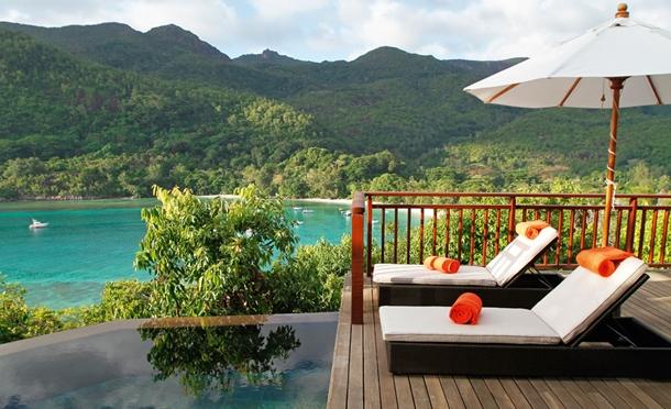 Constance Hotels & Resort Seyşeller