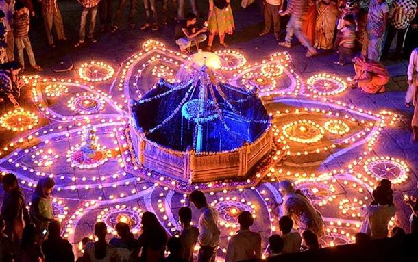 hindistan-diwali-festival