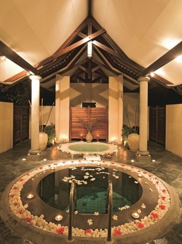 Constance Hotels & Resorts Spa