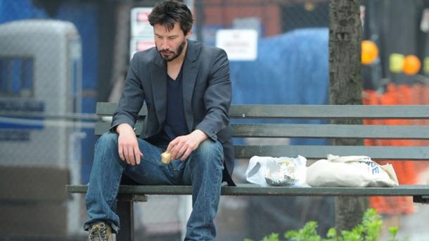 Keanu Reeves-kimdir-hayati