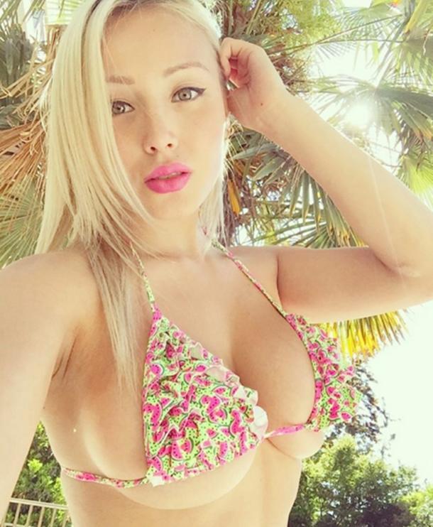 Daniella Chavez nudes (44 pictures) Ass, Snapchat, in bikini