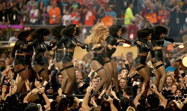 Superbowl ve Beyonce rüzgarı