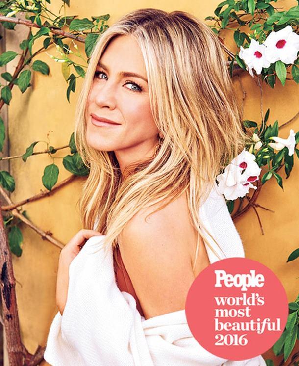 Jennifer Aniston People