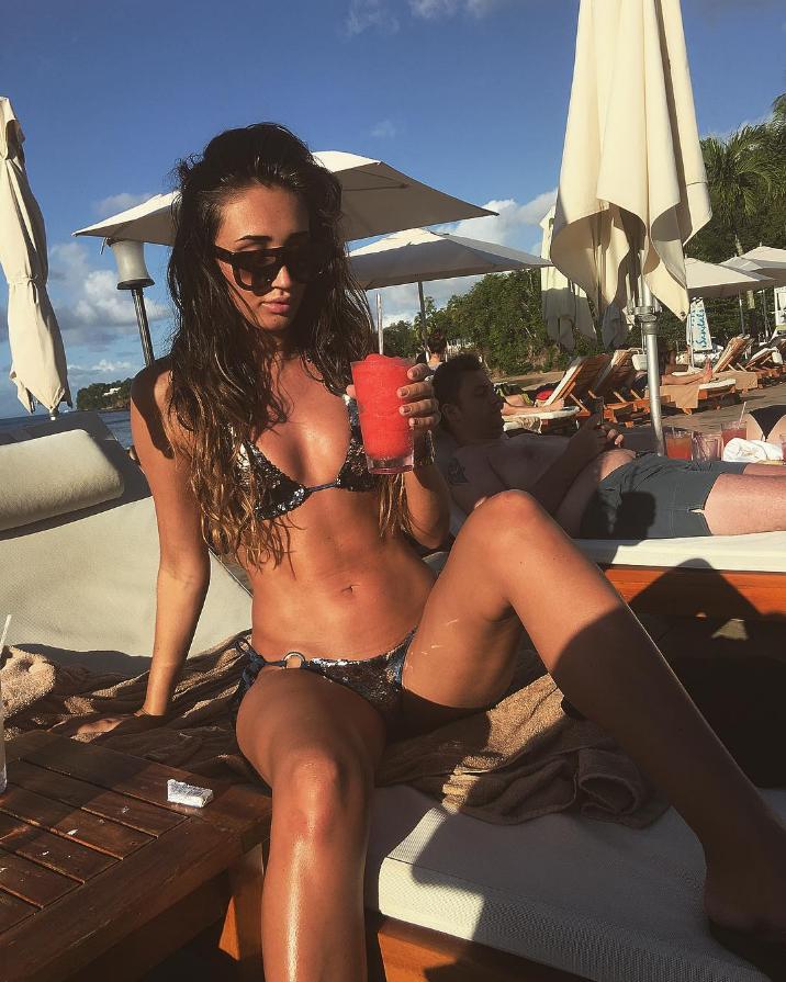 Megan McKenna Instagram