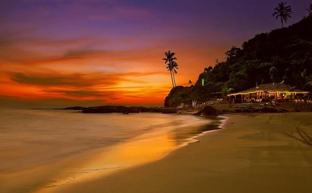 Kışın Soğuğunda Sıcacık Bir Tatil: Hindistan Goa