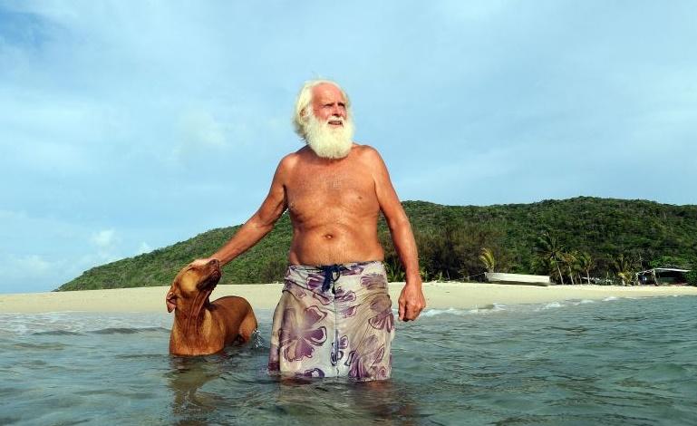 Bir Döneme Damga Vurmuştu, Şimdi Tropik Adada Yaşıyor