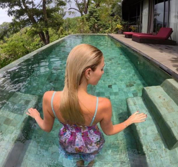 Dilara Öztunç Tayland Phuket