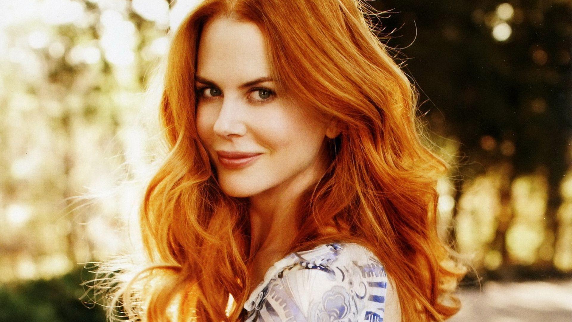 Nicole Kidman Türkiyenin yüzü oldu