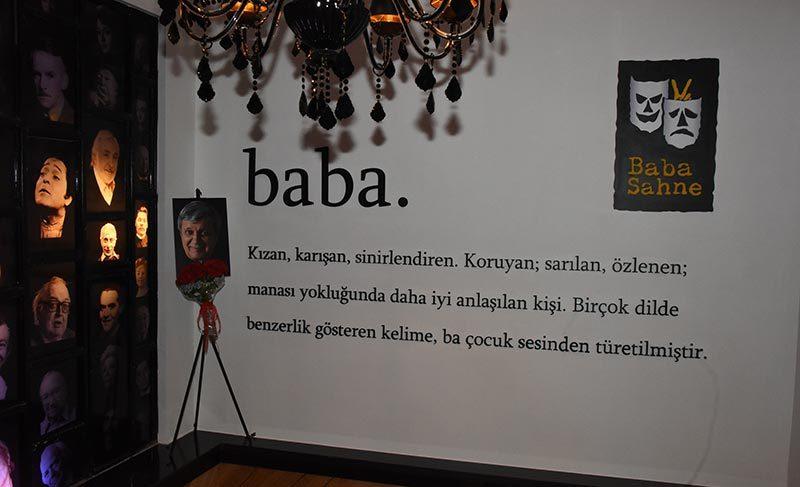 Baba Sahne