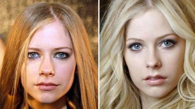 Meğer Bildiğimiz Avril Lavigne Avril Lavigne Değilmiş