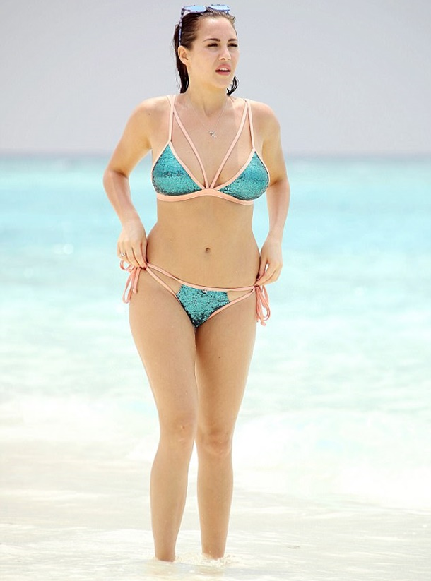 Chloe Goodman Maldivler