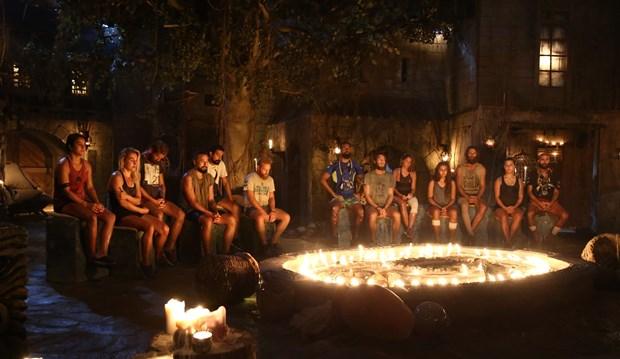 Survivor'da Bir İlk! Yunanistan Sürprizi