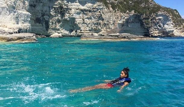 Will Smith Yunanistan'da