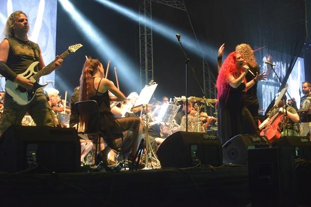 Bodrum Rock Festivali Sallandı