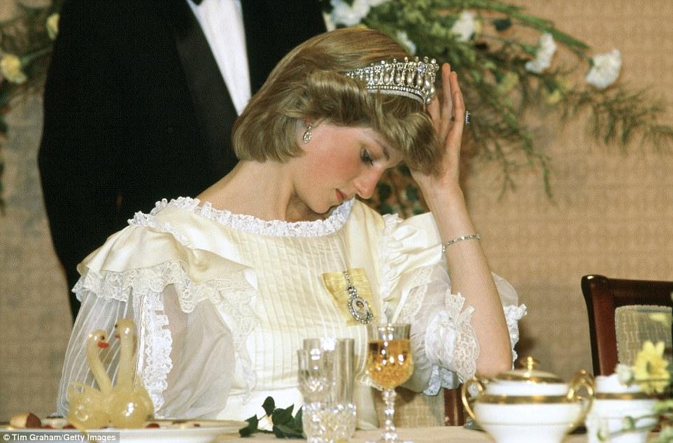 Lady Diana Fotoğrafları