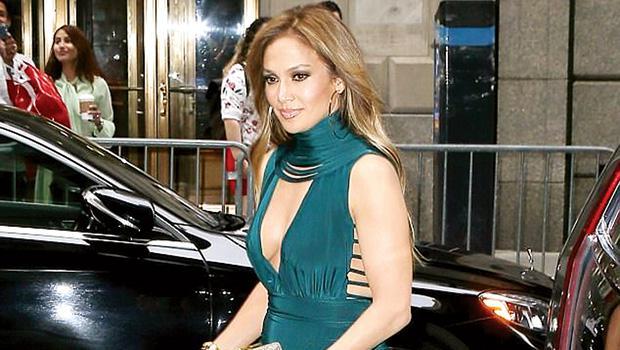 Jennifer Lopez evlilik yolunda