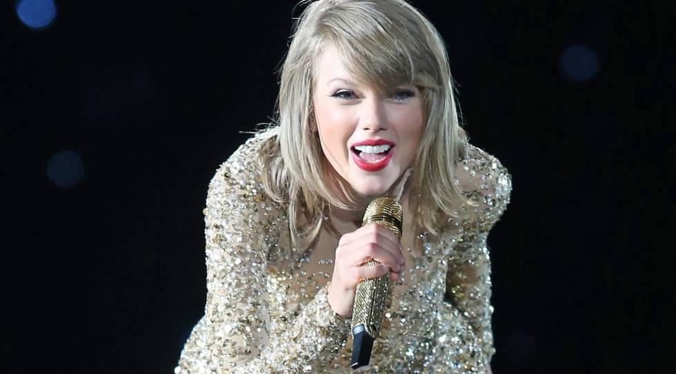Taylor Swift' in Taciz Davası Sonuçlandı
