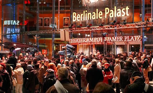 68'inci Berlin Film Festivali İçin Geri Sayım Sürüyor