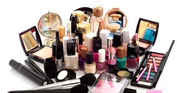 En Çok İthal Edilen Kozmetik Ürünleri