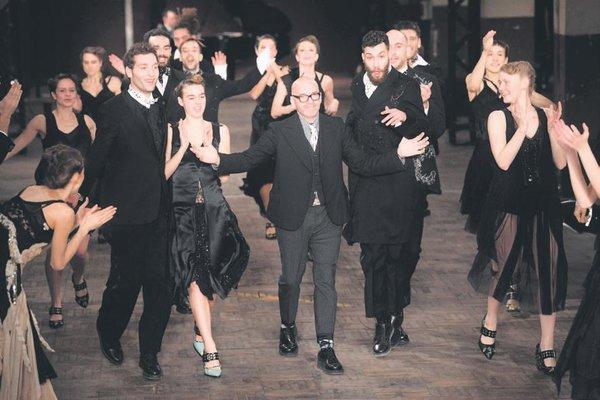 Milano Moda Haftasında Sezen Aksu Rüzgarı Esti