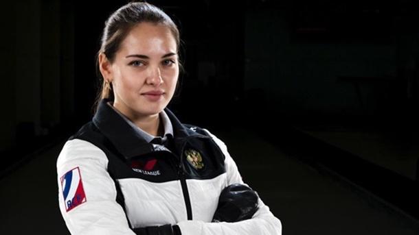 Pyeongchang Olimpiyatlarında Güzelliğiyle Dikkat Çekmişti! Şimdilerde Teklif Yağıyor