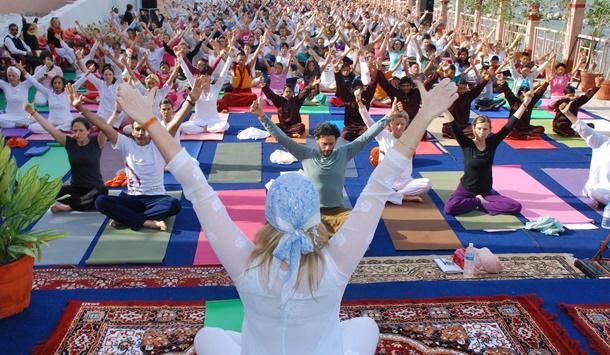 Yoga ve Meditasyon İçin En İyi Yerler