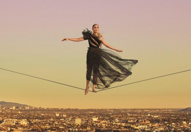 Jennifer Lopez: Yaşlanırken yanımda birisinin olmasını çok isterim