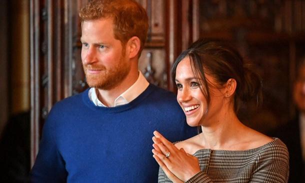 Prens Harry – Meghan Markle çiftinin balayı turu detayları belli oldu