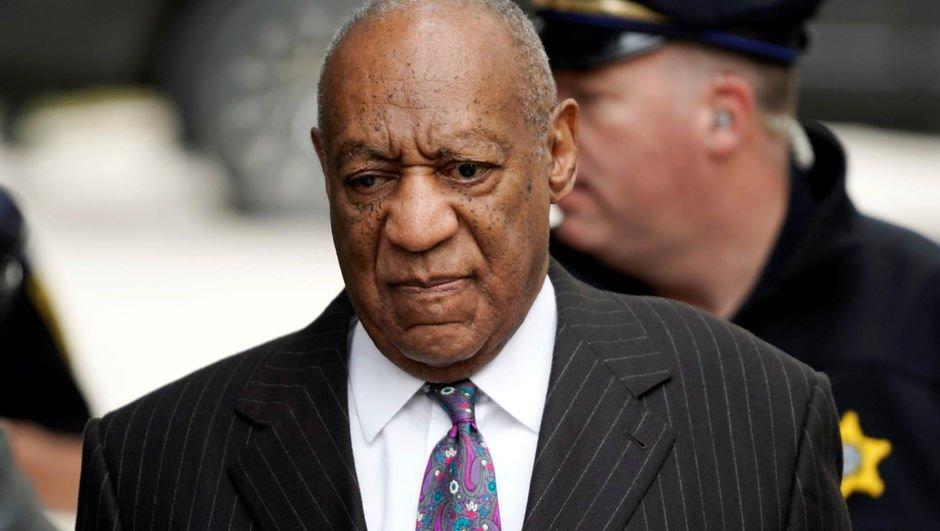 Bill Cosby'den 3.4 milyon dolar sus payı!
