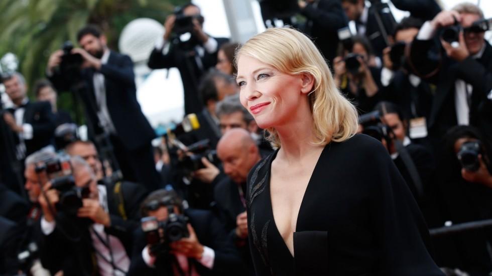 Cannes Film Festivali kadın ağırlıklı jürisiyle dikkat çekiyor