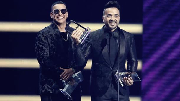 Billboard Latin Müzik Ödülleri sahiplerini buldu