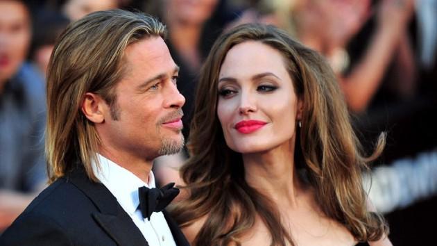 Angelina Jolie yeni bir aşka yelken açtı