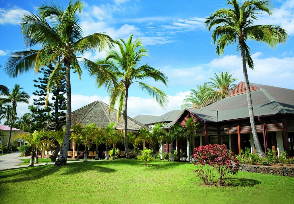 Reunion Adası'nda Nerede Kalınır