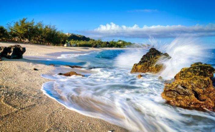 Vanilya kokusunun hüküm sürdüğü kışkırtıcı ada: Reunion