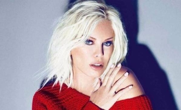 Ajda Pekkan Yılbaşı Konserinde 300 Bin Liralık Kıyafet Giyecek