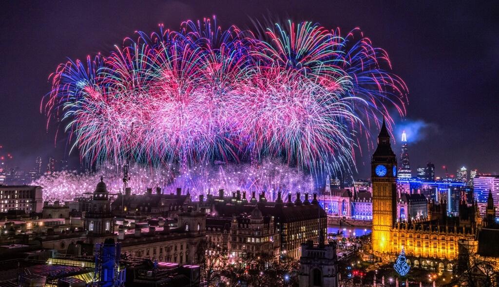 Londra Yurtdışı Yılbaşı Turu