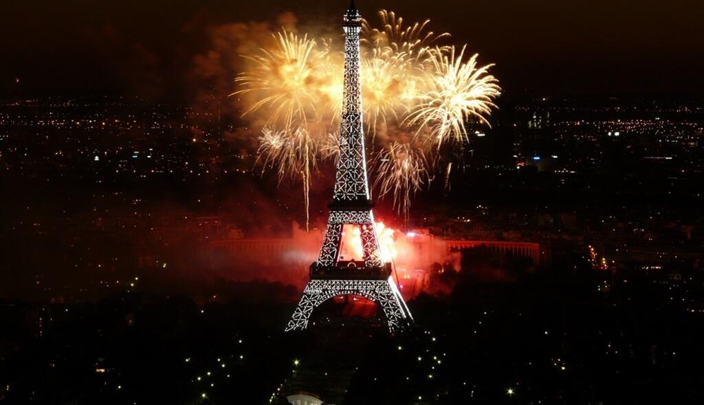Paris Yurtdışı Yılbaşı Turu